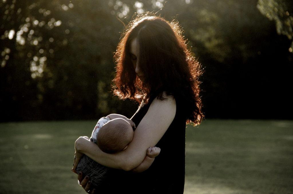 Медитация любящей доброты. Версия для мам