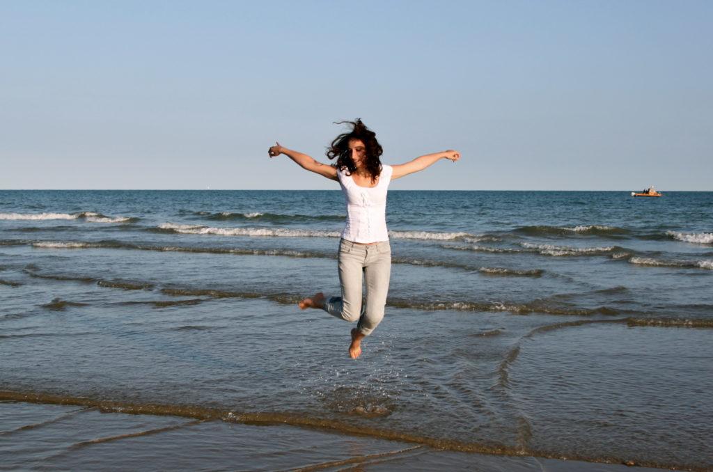 5 ритмов - медитация и танец