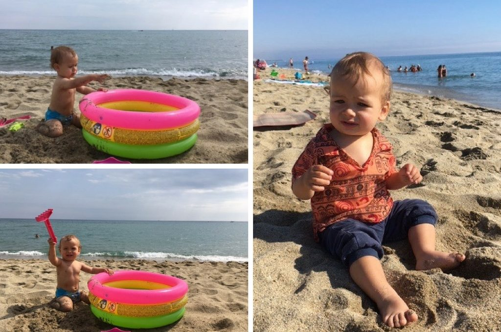Сен-Сиприан - Путешествуем по Франции с ребенком