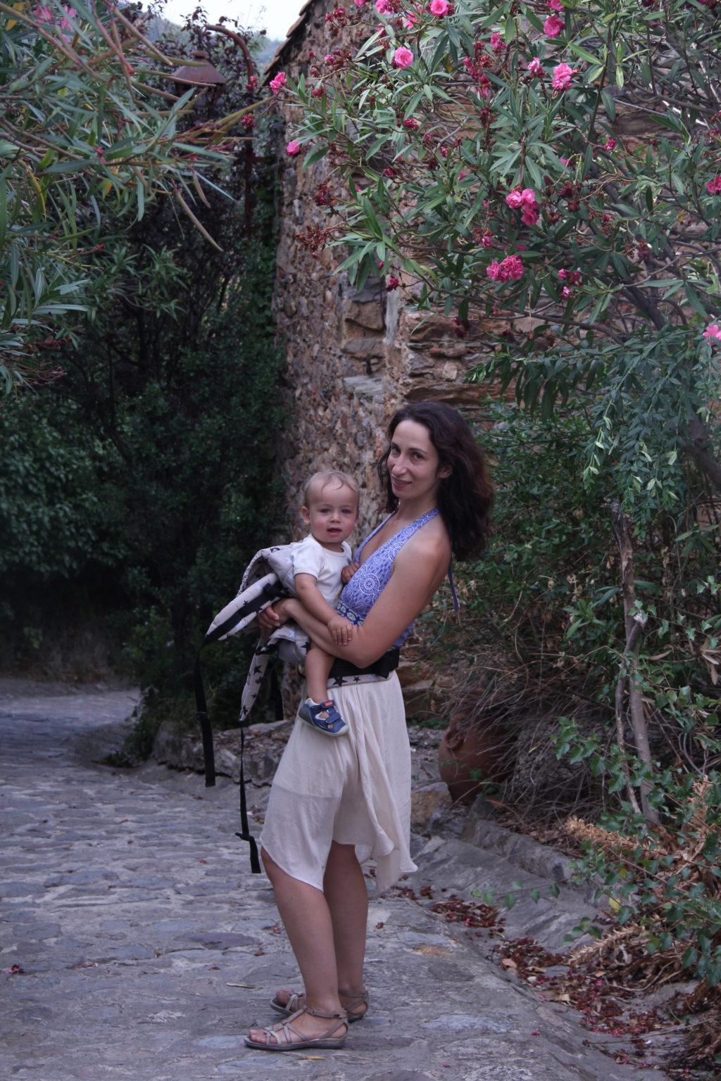 LittleBuddha - Кастельну. Путешествуем по Франции с ребенком