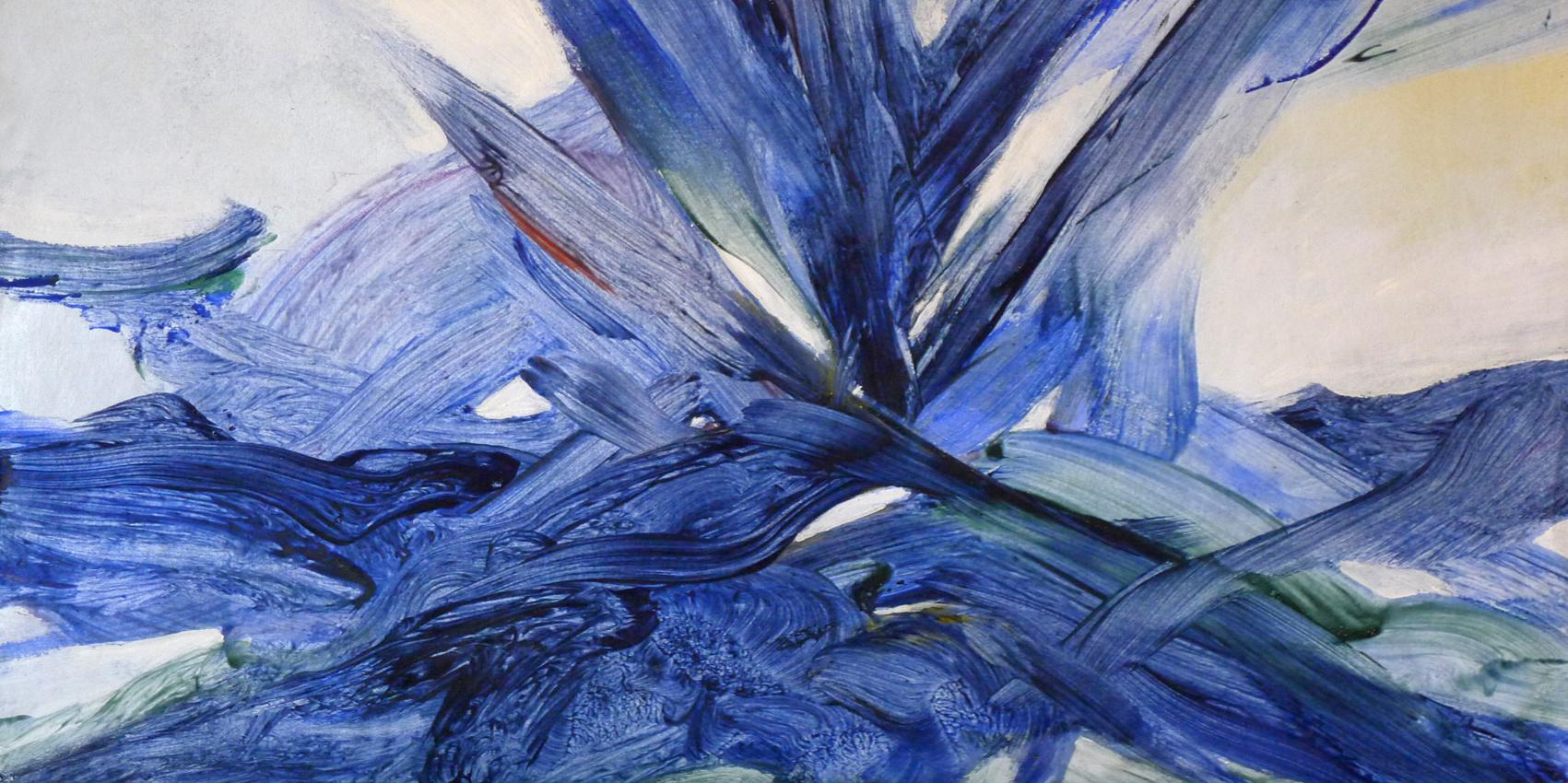 Стихийная сила - Жестовая Абстракция - Арарат Петросян
