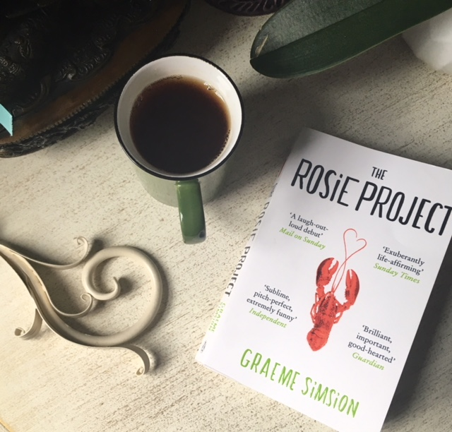 Little Buddha Blog - Graeme Simsion - Project Rosie Review