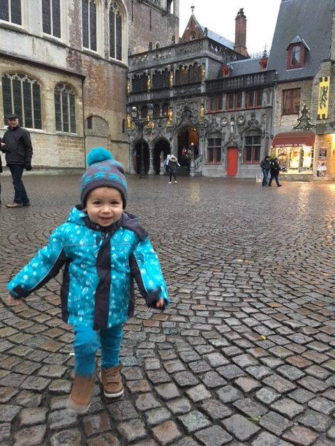 Little Buddha - Brugge na Rozhdestvo