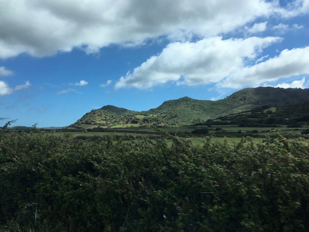 Менорка. Балеарские острова с ребенком